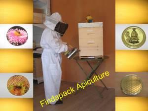 Findapack Apiculture
