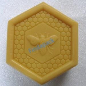 Savon Alvéole Au Miel 100 g